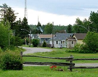 Gauthier, Ontario - Dobie