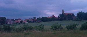 Dobromierz, Lower Silesian Voivodeship - Dobromierz