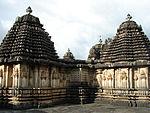 Doddagaddavalli Lakshmidevi temple1 retouched