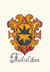 Michele Steno's coat of arms