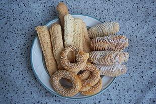 Piatti della cucina kosher