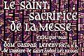Dom Gaspar Lefebvre Saint Sacrifice de la messe 31.jpg