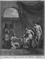 Dominique Harcourt Lamiral - Les habitants du Sénégal présentant leurs doléances à la France, Paris, 1789.png