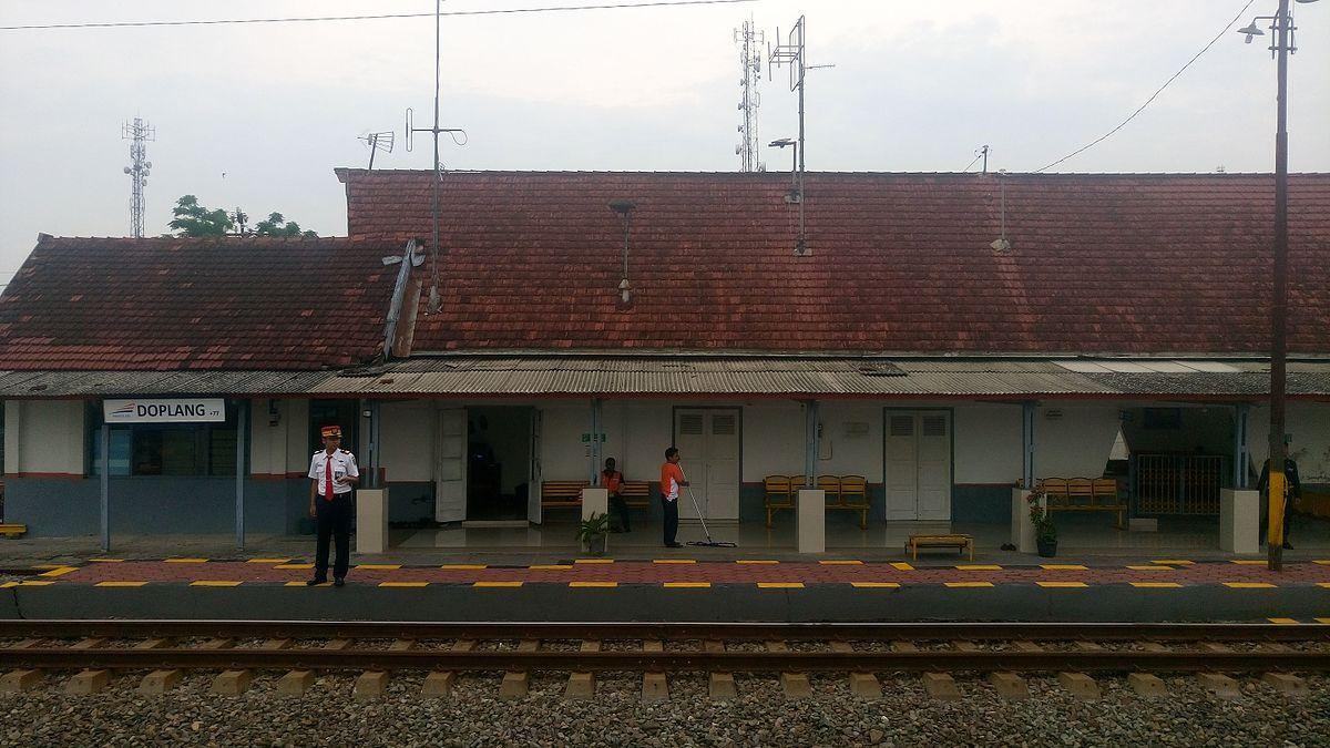 Stasiun Doplang