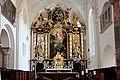Dorfbeuern - Michaelbeuern Abteikirche - 2019 08 06 - 2.jpg