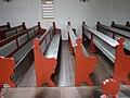 Dorfkirche Kirchlotheim 2019 Kirchenbänke.jpg