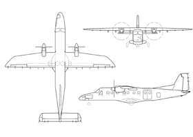 Image illustrative de l'article Dornier Do 228