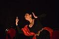 Dorothy Bhattacharya Dancing With Rabindra Sangeet - Sriniketan - Birbhum - 2017-10-21 5146.JPG
