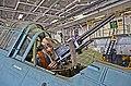Douglas SBD Dauntless - Dive Bomber - Two .30 calibre tailguns - USS Midway Museum (9260633468).jpg