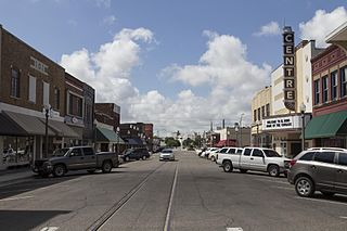 El Reno, Oklahoma City in Oklahoma, United States