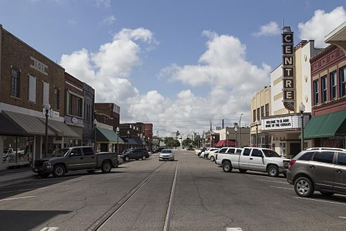 2013 el reno tornado wikipedia