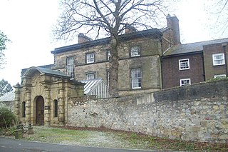 Doxford House