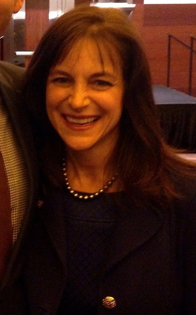 Dr. Monica Wehby