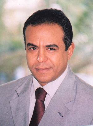 Zain Abdul Hady - Dr. Zain Abdul Hady