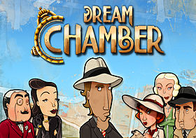 Image illustrative de l'article Dream Chamber