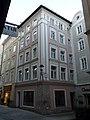 Dreifaltigkeitsgasse 5, Salzburg.JPG