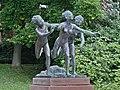 Dreitälerbrunnen - Figuren - panoramio.jpg