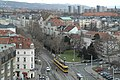 Dresden-Hochhaus Blick 10.Etage 11.JPG