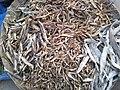 Dried fish of Sankarapuram.jpg