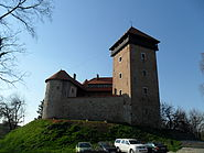 Dubovac Castle in Karlovac6, Croatia