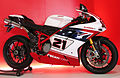Ducati 1098R Bayliss Limited Edition 2009.jpg