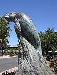 Dugong Sculpture 1 (30888318581).jpg