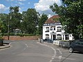 Duke of Wellington Public House, Ryarsh - geograph.org.uk - 1314829.jpg