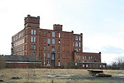 Dukinfield Old Mill - geograph.org.uk - 1710560.jpg