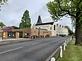 Dulwich Picture Gallery and College of God's Gift, Dulwich.jpg