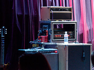 Robben Ford - Ford's Dumble Overdrive Special
