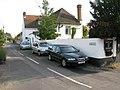 Durlock Lodge at western end of Durlock Road, Minster - geograph.org.uk - 1638426.jpg