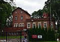 Dziwnów, Ośrodek Wypoczynkowy Zachodniopomorskiego Uniwersytetu Technologicznego w Szczecinie - fotopolska.eu (333965).jpg
