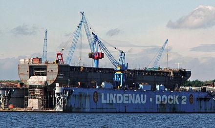 E Ship 1 Wikiwand