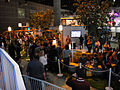 E3 2011 - a view of the Disney booth park (5822687968).jpg