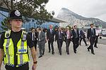 EC inspection of the Gibraltar-Spain border 14.jpg