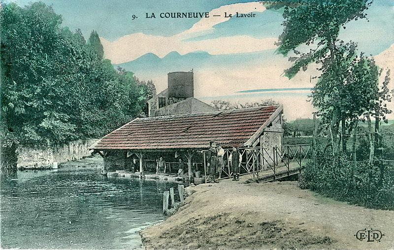 File:ELD 9 - LA COURNEUVE - Le Lavoir.JPG
