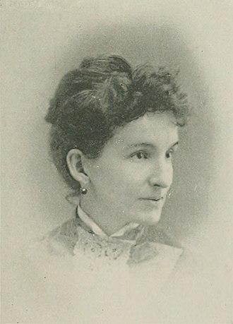 Emma Whitcomb Babcock - Image: EMMA WHITCOMB BABCOCK