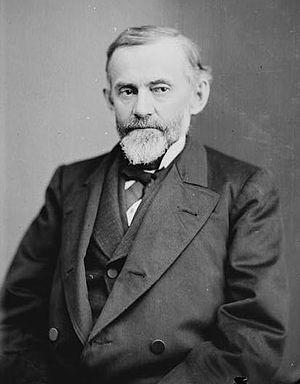 Edward S. Bragg - Representative Edward S. Bragg