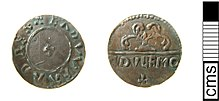 Penny of Edward the Elder