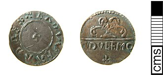 Edward the Elder - Penny of Edward the Elder