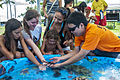 Earth Day event at Hickam Beach 130420-N-XD424-062.jpg