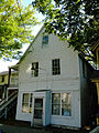 East Dayton Street Historic District - Thomas-Hill Grocery and Residence.JPG