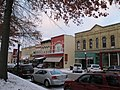 East Oak Street, Baraboo Downtown HD.JPG