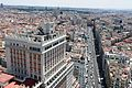 Edificio España and Gran Via in Madrid.jpg