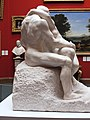 Edinburgh NGS Rodin The Kiss 1901-04 07.JPG