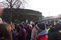 Edinburgh public sector pensions strike in November 2011 17.jpg