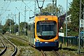 Edingen Bahnhof - Bombardier RNV6 - RNV 4155 - 2018-09-11 13-39-27.jpg