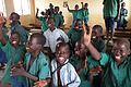 Education programs bring primary education to vulnerable and conflict-affected children in Uganda (7269658160).jpg