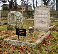 Edward Carpenter Grave 2015.jpg