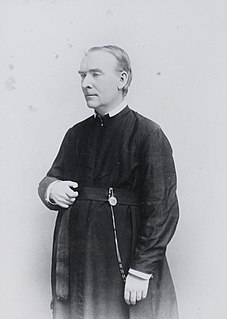 Edward I. Devitt Canadian American Jesuit and historian